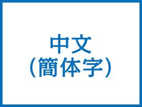 中文(簡体字)